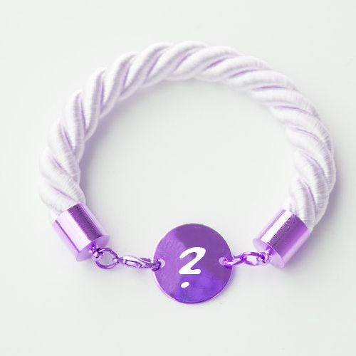 Beautiful hand bracelet for girls name alphabet name profile