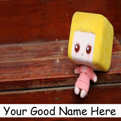 Lovely Cute Mini Dolls Profile With Name Pictures - Doll Name Pics