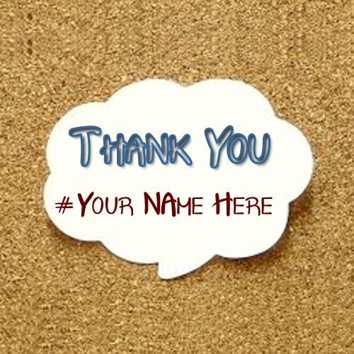 Thanks For Always Friend Name Pix - Friendship Day Name