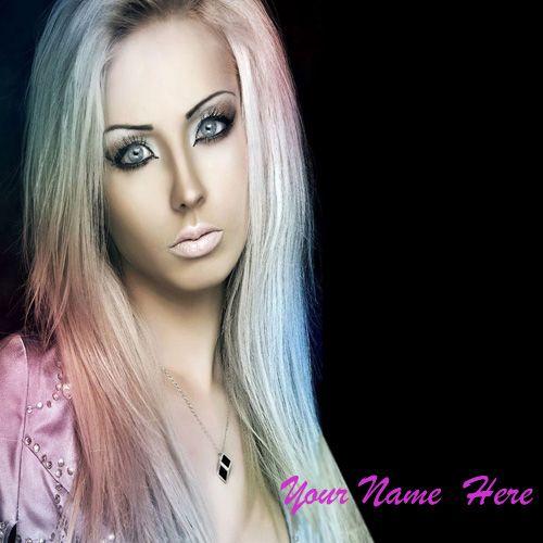 Sad Barbie Dolls New Best DP Name Pix - Write Name Profile