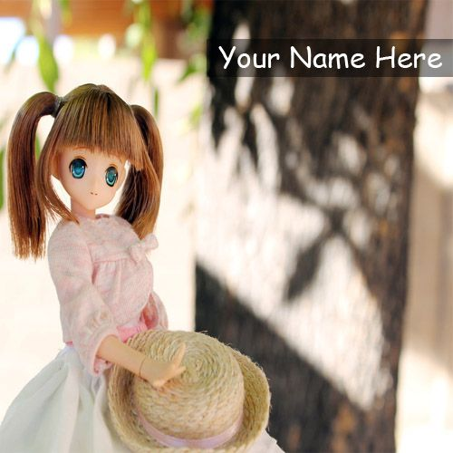 Sweet Baby Doll Beautiful DP Name Profile Pics - Doll Name Pix