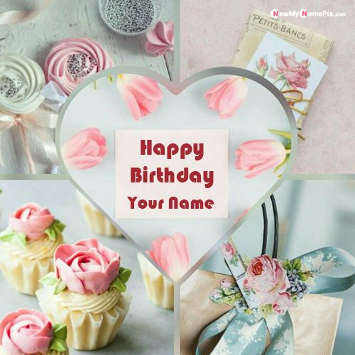Birthday greeting wish card name pictures - birthday greeting card