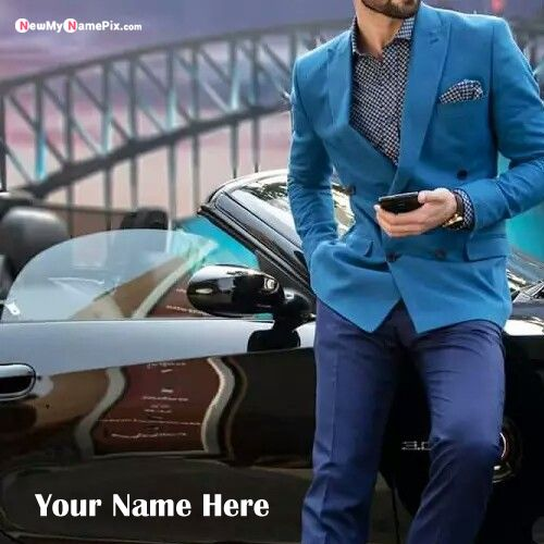 My styles my attitude stylish boy best profile download my name image free