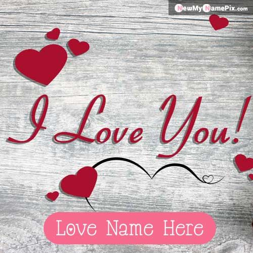 Special Name Wishes Propose Day Photo Maker Free Download