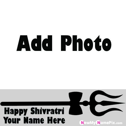 Create Online Photo Frame MahaShivratri 2020 Pictures