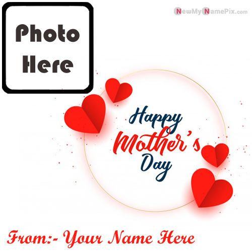 Mother's Day Wishes Wishes Photo And Name Images