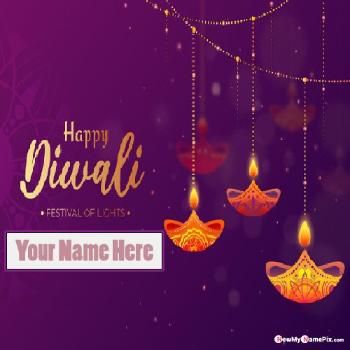Special Love Name Wishes Happy Diwali Pictures Send